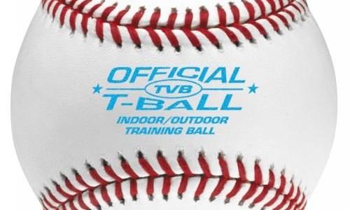 Was jeder über Hallenbaseballs wissen sollte…