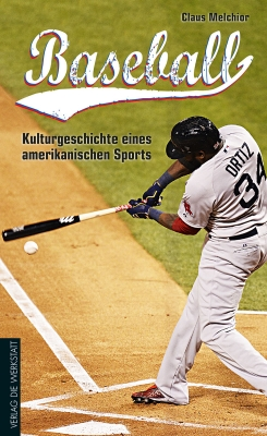 """""""Game of Throwes"""" ein Baseball Buch mal anders"""
