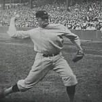 World Series Baseballgeschichte wird im Oktober geschrieben