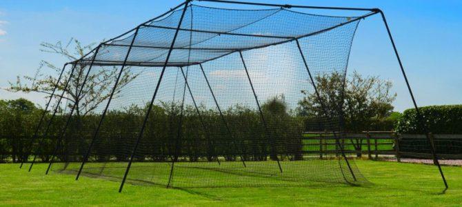 8 gute Gründe im Batting Cage zu schlagen