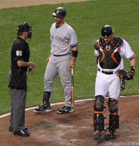 Posada schlägt bald nicht mehr für Yankees
