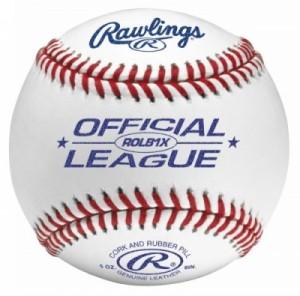 MLB Baseball Bälle