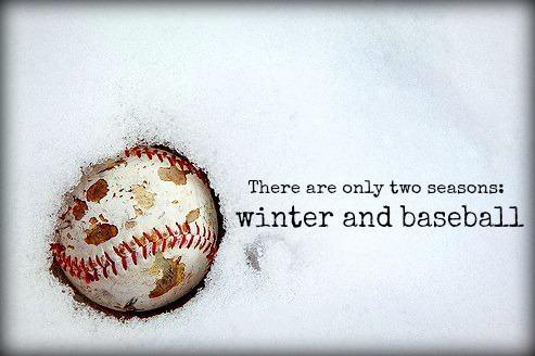 Baseball Equipment Checkliste für die kommende Saison