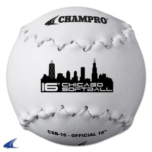 Chicago Mush Ball