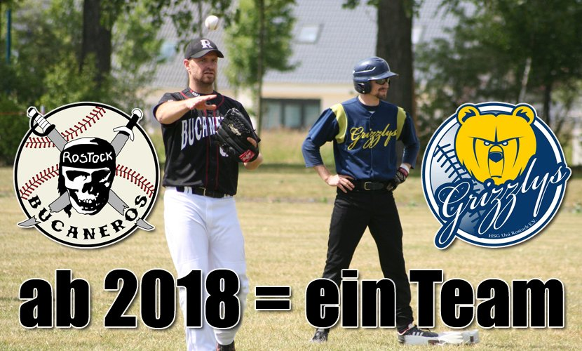 Baseball in Rostock