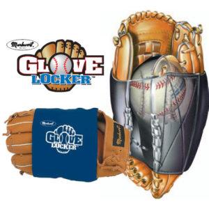 Baseballhandschuh-Pflege