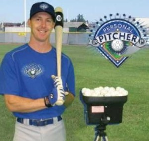 MLB Baseball Star Chris Richard