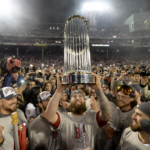 World Series: Cora und die Red Sox erklimmen den Thron…