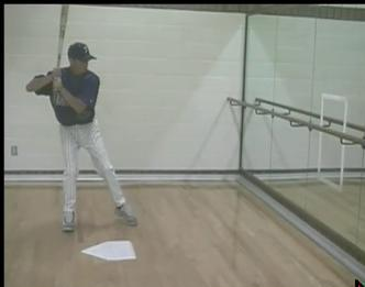 Baseball_Schlagtrainin_Übung