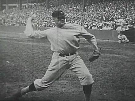 World Series Baseballgeschichte